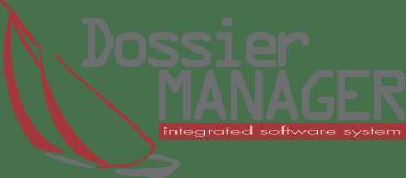 Logo Dossier Manager INTEGRA
