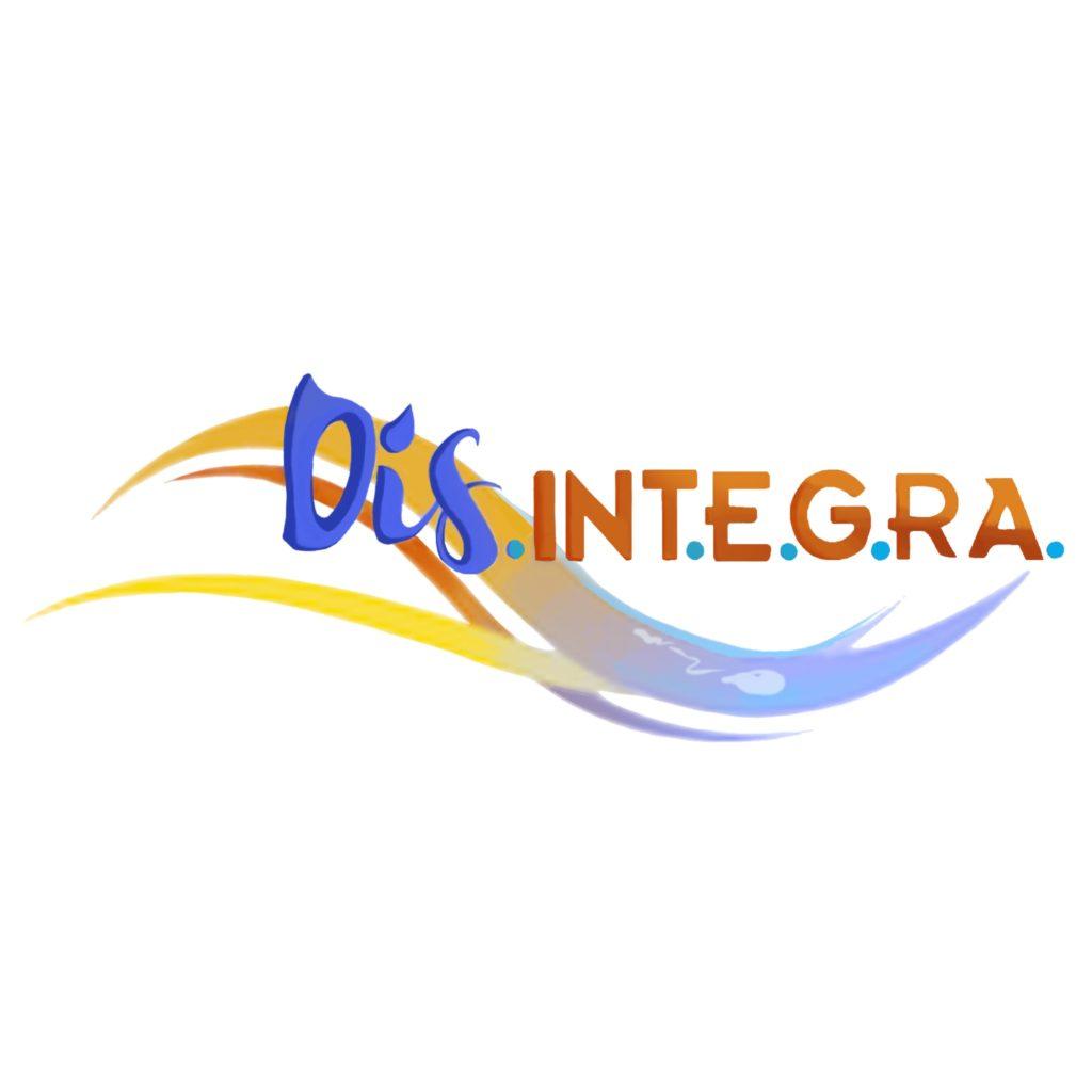 Logo del gel disinfettante mani PMC DIS.INT.E.G.RA.