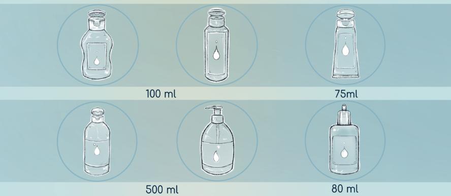 I vari formati di packaging per il tuo PMC